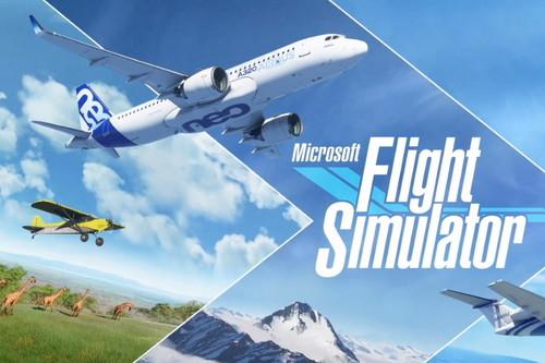 Análisis de Microsoft Flight Simulator, el nuevo referente en los simuladores aéreos
