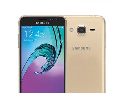 Samsung Galaxy J3 2016 por 135 euros y envío gratis