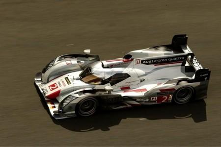Audi vuelve a imponerse en unas 24 Horas de Le Mans teñidas de luto