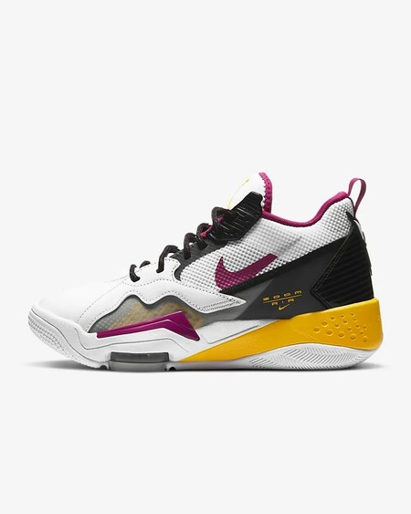 Jordan Zoom 92 Zapatillas Zr2lwj