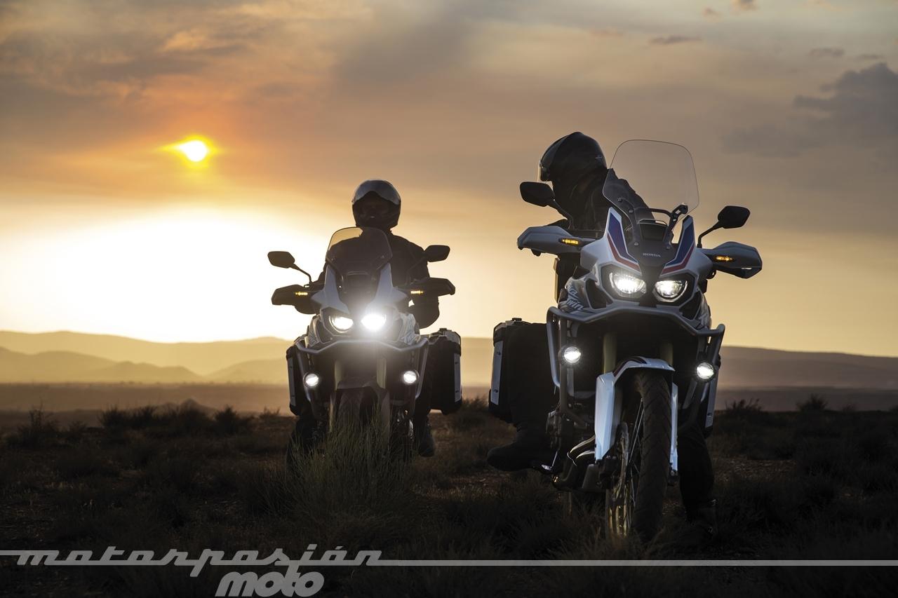 Foto de Honda CRF1000L Africa Twin (42/98)