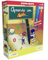 Aprende con Abby: A leer