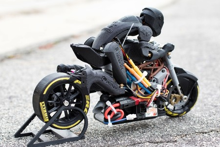 Bti3dlabs Ducati 2