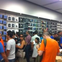 Foto 77 de 93 de la galería inauguracion-apple-store-la-maquinista en Applesfera