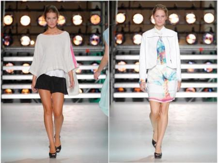 Moda emprendedora y femenina, la alternativa española al low cost