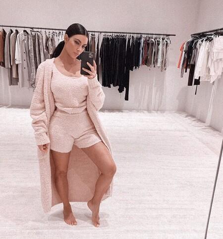 Clonados y pillados: nuestras plegarias han sido escuchadas y Primark lanza un set para estar por casa como el de Kim Kardashian