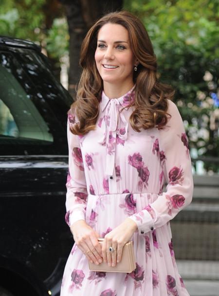 Kate Middleton cambia de firma de cabecera: Kate Spade es su último fichaje ¿Le damos el ok?