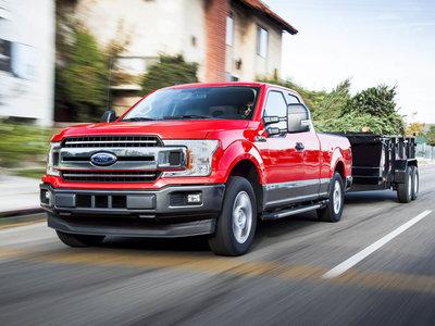 La Ford F-150 Power Stroke Diesel por fin llegará a EUA. ¿Cuándo la veremos en México?