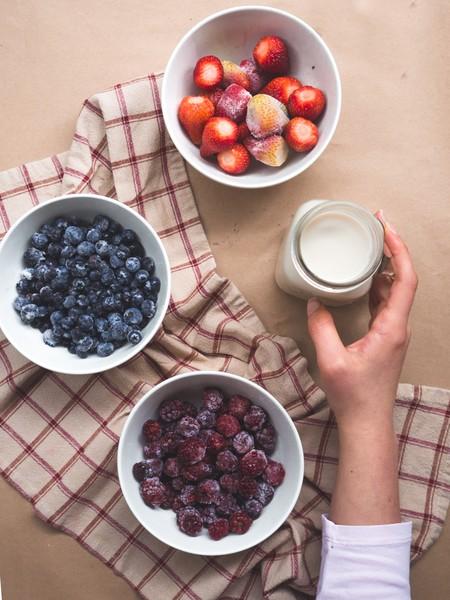 frutas comida no engorda