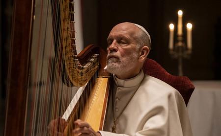 Todos los estrenos de HBO España en enero 2020: llega 'The New Pope', la nueva adaptación de Stephen King y más