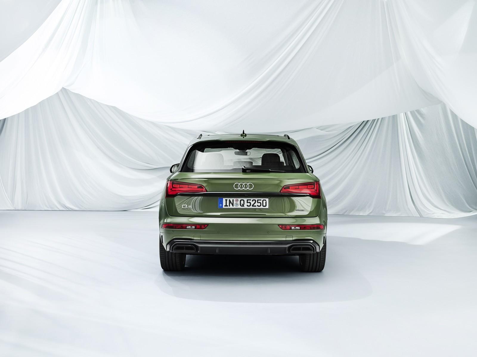 Foto de Audi Q5 2020 (8/61)