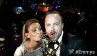 Los mejores momentos de los Emmys 2014
