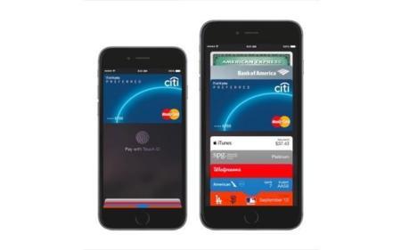 Apple Pay ya funciona fuera de los Estados Unidos con terminales NFC no autorizados y tarjetas americanas