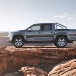 ¿Una Amarok SUV? Volkswagen Australia quiere fabricarla