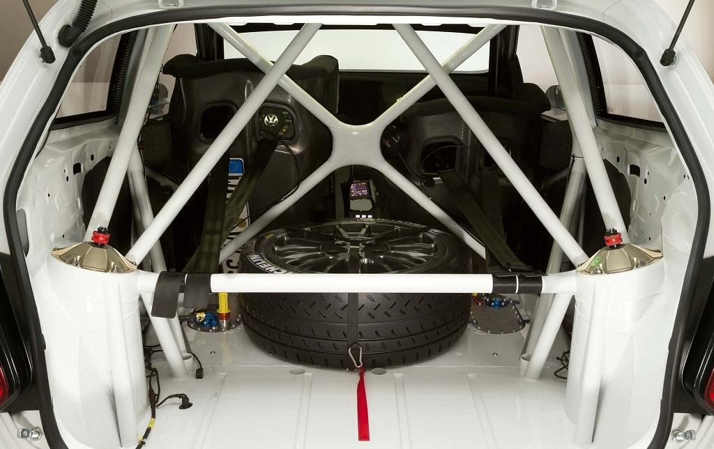 Foto de Volkswagen Polo R WRC (84/88)