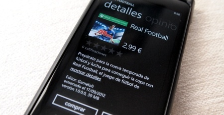 Precio Real Football