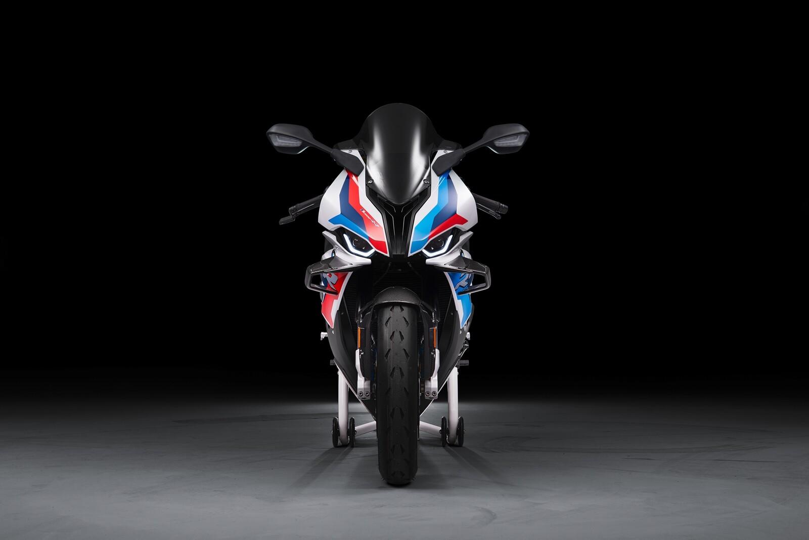 Foto de BMW M 1000 RR 2021 (8/21)