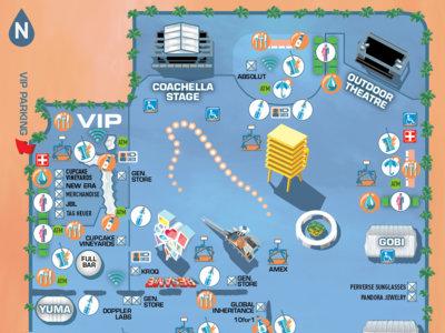 Coachella #round1: música para montar el festival en tu casa