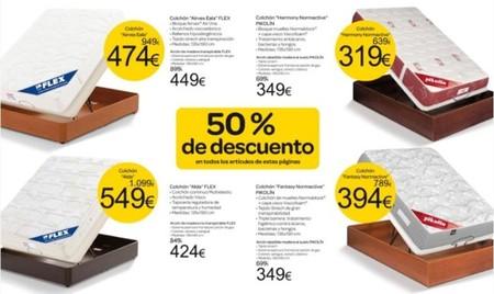 Ofertas de hogar en Carrefour, con interesantes descuentos hasta el 17 de febrero