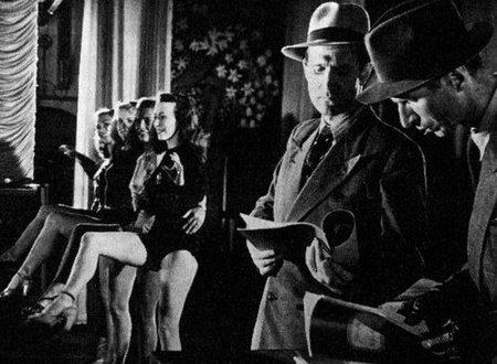 Ingmar Bergman: 'Esto no puede ocurrir aquí', un Bergman indigno de sí mismo