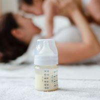 Leches de fórmula para lactantes a base de leche de yegua, de cabra y de oveja: ¿son aptas para bebés?