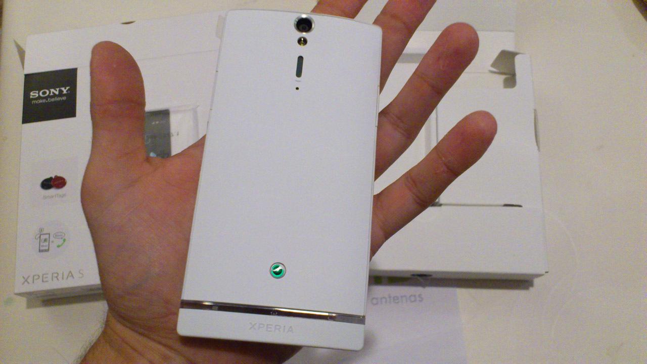 Foto de Sony Xperia S, análisis a fondo (37/50)