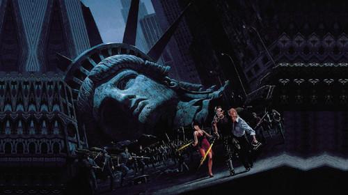 Ciencia-ficción: '1997: Rescate en Nueva York', de John Carpenter