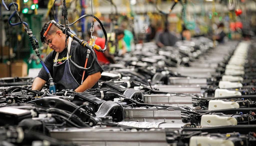 La huelga en General Motors, más cerca de terminar: hay un acuerdo provisional sobre la mesa