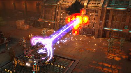 La expansión Wasteland 3: The Battle of Steeltown nos adelanta todo lo que podemos esperar de ella con su primer tráiler