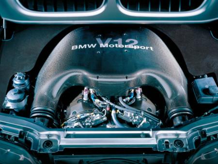 BMW X5 Le Mans