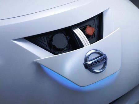 Nissan estudia cuál podría ser el cuarto eléctrico