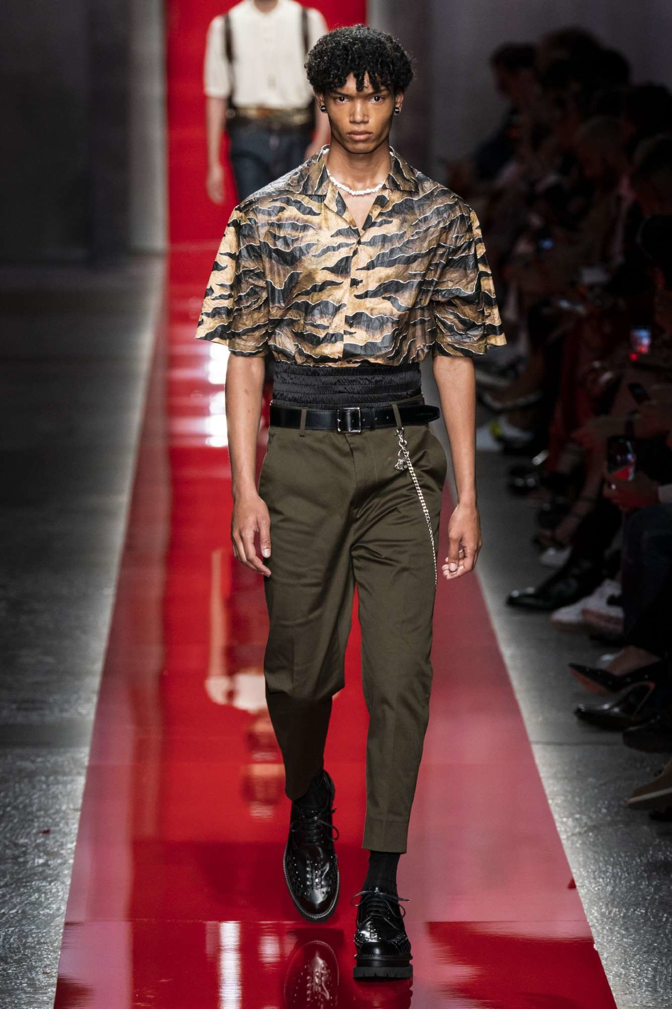 Foto de Dsquared2 Spring-Summer 2020 (8/30)