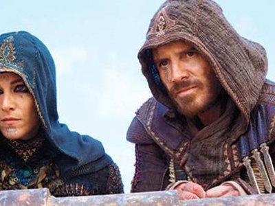 La película de Assassin's Creed se verá beneficiada de la ausencia de un juego nuevo de la saga