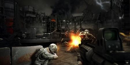 'Killzone 2' sin modo cooperativo ni Edición Coleccionista