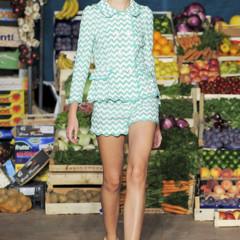 Foto 24 de 28 de la galería moschino-cheap-and-chic-primavera-verano-2012 en Trendencias