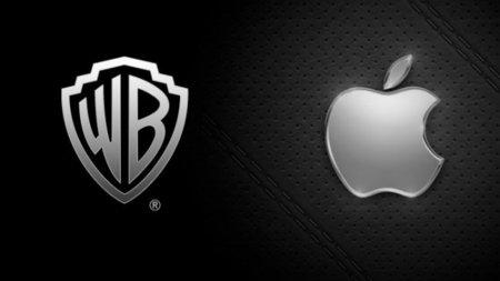 Warner y Apple podrían haber firmado un acuerdo para poner música en la nube