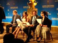 Hagan sus apuestas que ya tenemos nominaciones a los Globos de Oro