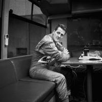 Peter Marlow, 40 años fotografiando el mundo tras los bastidores