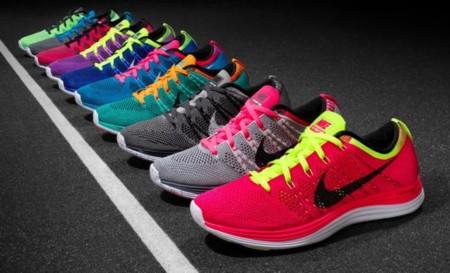 Una patente de Nike apunta al futuro del diseño personalizado mediante la realidad aumentada