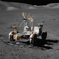 """Japón e India unen fuerzas para volver a la Luna, el """"nuevo"""" objetivo de moda de las agencias espaciales"""