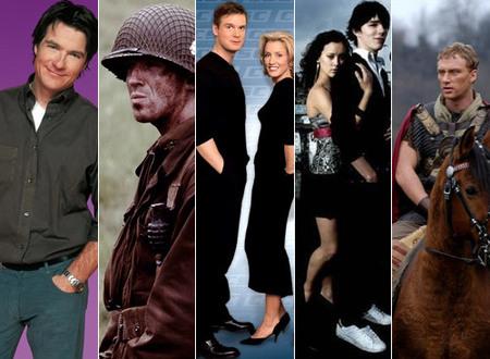 Cinco series para ver este verano
