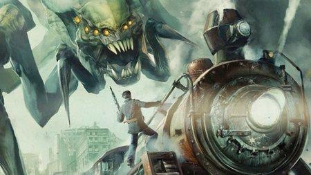 'Resistance 3': nueva ilustración y algunos detalles significativos