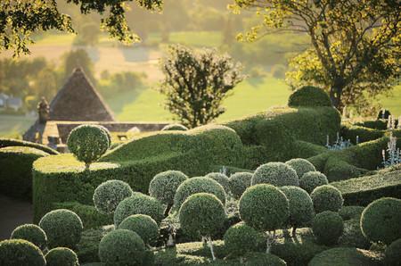 Marqueyssac Jardins 04