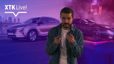 Xataka Live 2x03: el día en el que queríamos explotar cosas para hablar de coches eléctricos e hidrógeno