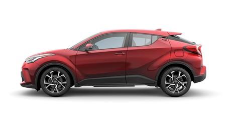Toyota C Hr 2020 8