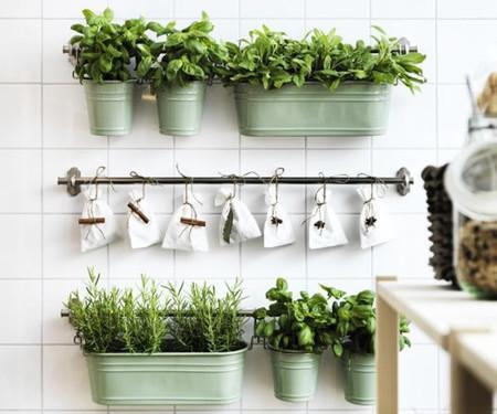 Nueve ideas para renovar tu cocina con un presupuesto low cost - Ideas para decorar tu cocina ...
