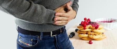 El estrés puede estar afectando tu dieta
