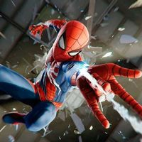 Crystal Dynamics intentando explicar por qué el Spider-Man de Marvel's Avengers sólo llega a PS4 es algo que no tiene desperdicio