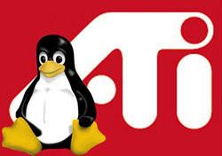 Drivers y especificaciones de tarjetas ATI para Linux