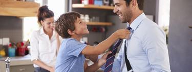 Conciliación de la vida laboral y familiar: mucho camino por recorrer
